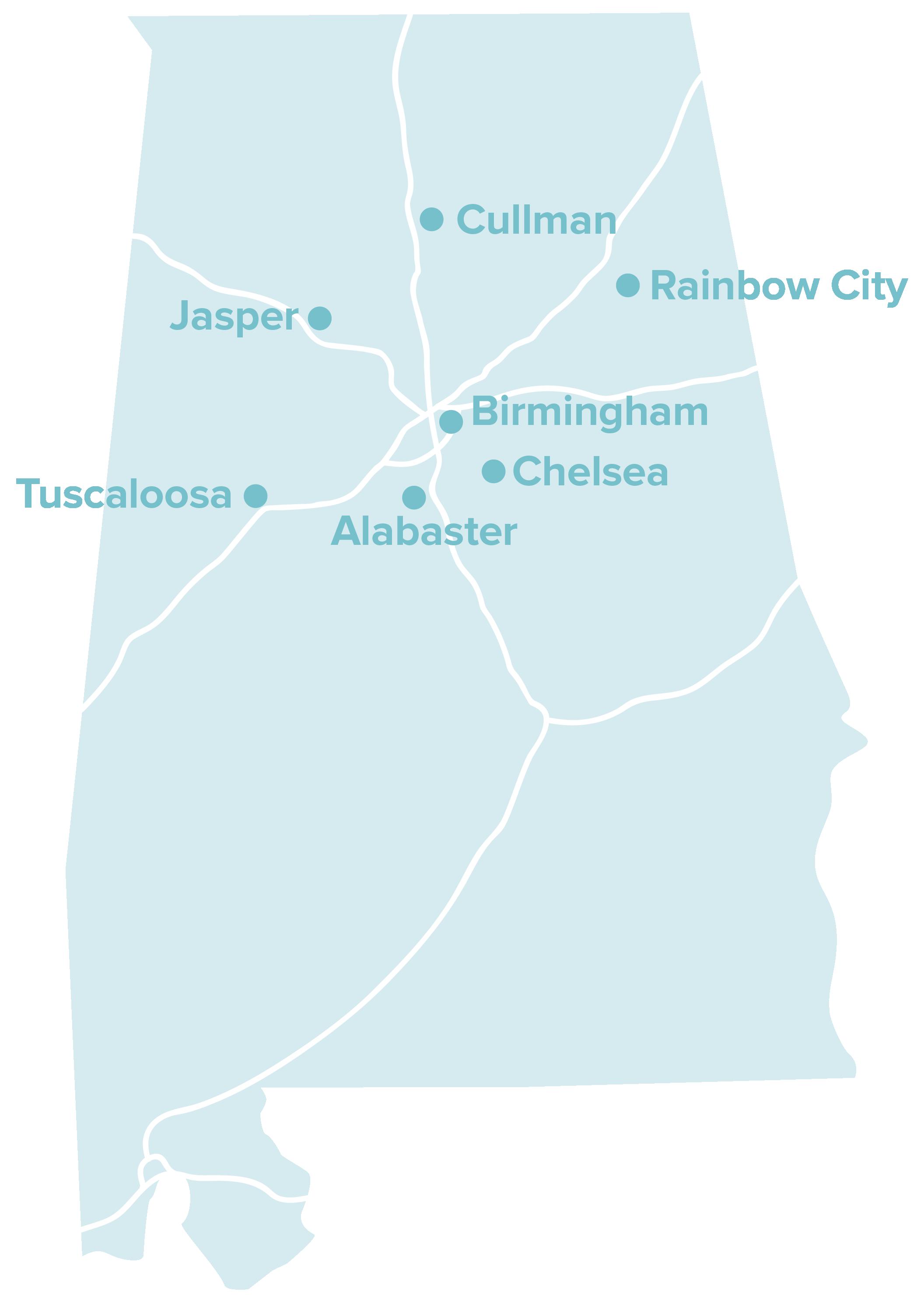 Office Locations Henderson Walton